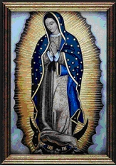 Our                                           Lady of Guadalupe JE