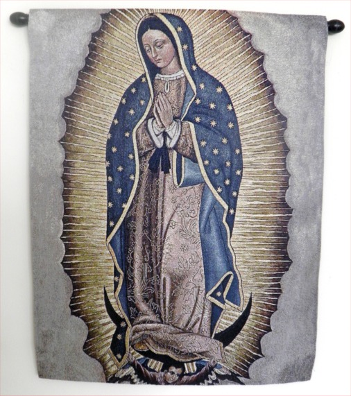 Our Lady Of                                                 Guadalupe OLGJ