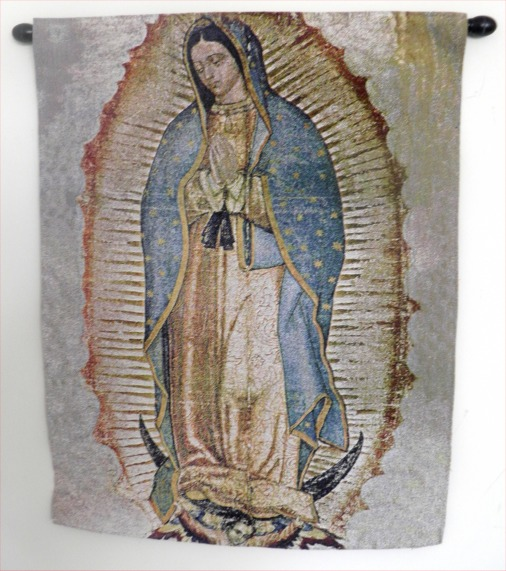 Our Lady of                                                 Guadalupe OLGE